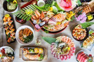 อาหารสวยงาม
