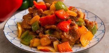 เมนูอาหารจีน