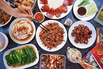 อาหารจีนร้านดัง